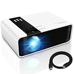 gift idea for estp entrepreneur - mini projector