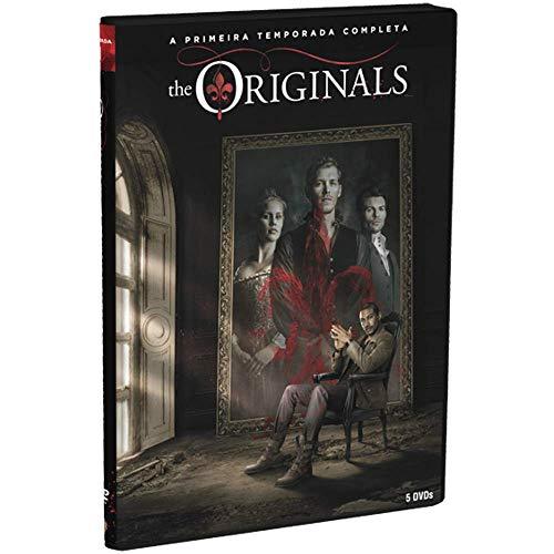 The Originals - 1ª Temporada Completa