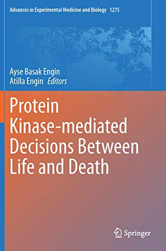Protein Kinase-mediated Decisions Between Life and Death: 1275