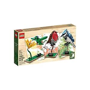 Amazon.co.jp - レゴ アイデア 世界の鳥 21301