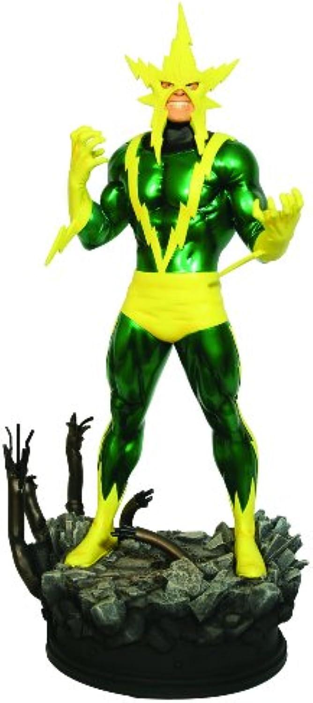 Marvel Statue Electro 36 cm