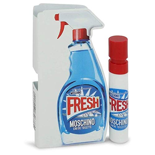 Moschino Fresh Couture by Moschino Vial (sample) 1 ml