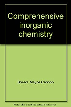 Hardcover Comprehensive Inorganic Chemistry Volume 2: Copper, Silver and Gold Book