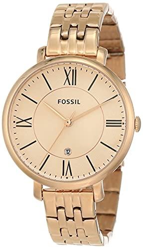FOSSIL -  Fossil Damen Analog