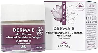 DERMA E Advanced Peptide & Collagen Moisturizer