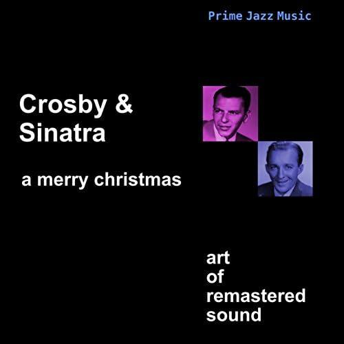 Bing Crosby & Frank Sinatra