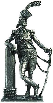 Amazon.com: Pirata con una serie Saber y pistola Bronce ...