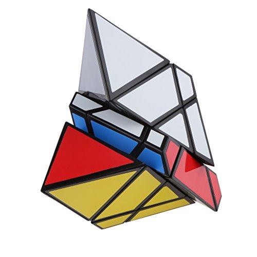 Magic Cube Irrégulière de Parallélépipède Puzzle Jouets pour Enfants
