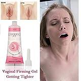 Vaginal Shrinking Cream, Straffendes Vaginalgel, Frauen Gleitmittel, Straffende Vagina Weibliche...