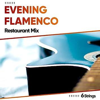 ! ! ! ! ! !  Evening Flamenco Restaurant Mix  ! ! ! ! ! !