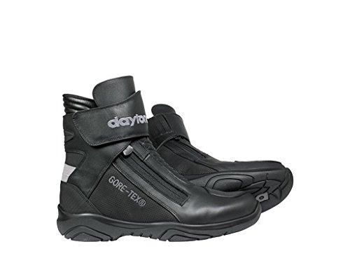 Daytona Arrow Sport GTX Gore-Tex wasserdichte Motorradstiefel 43