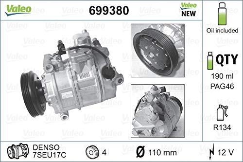 Valeo 699380 Compressore Aria Condizionata
