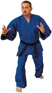 Tiger Claw Hayashi Single Weave Judo Uniform