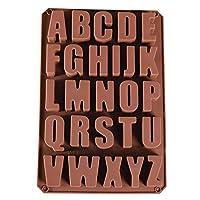 シリコーンチョコレート型、 - 脂肪爆弾ケーキキャンディーカップケーキ石鹸キャンドルのための台所のペストリーベーキングパン