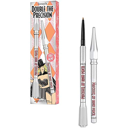 Benefit Precisely, My Brow Pencil (0.08g & 0.04g Duo, Shade 3)