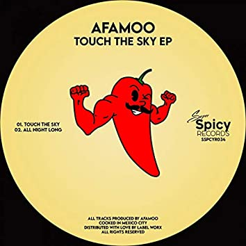 Touch The Sky EP