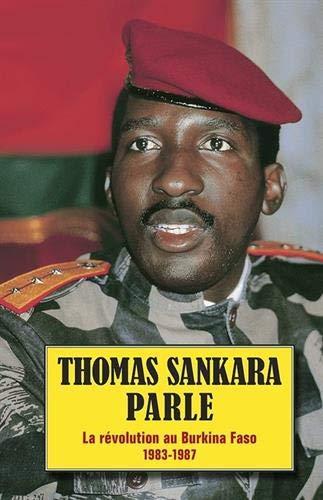 Томас Шанкара говорит: Революция в Буркина-Фасо 1983-1987 гг.