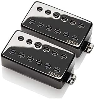 guitars with emg pickups