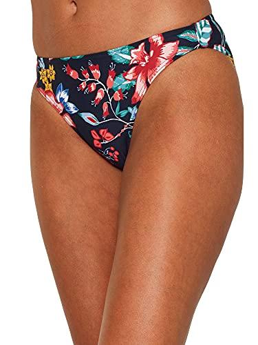 ESPRIT Damen Jasmine Beach m.Brief Bikinihose, 415/INK, 38