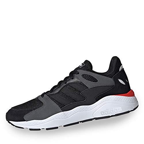 adidas Crazychaos, Sport Shoes Hombre, Multicolor Negbás Negbás Grisei 000, 35 EU ✅