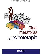 Cine, metáforas y psicoterapia (Psicología)
