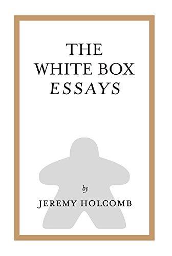 The White Box Essays (English Edition)