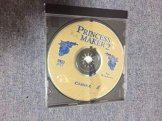 プリンセスメーカー2 for Windows CD-ROM