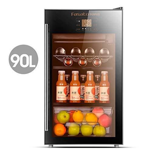 Wine Cooler TX Enfriador compresor 90L - Enfriador