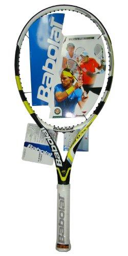 Babolat Aeropro Team GT - Raqueta de Tenis (sin Cuerda) Multicolor Multicolor Talla:L2