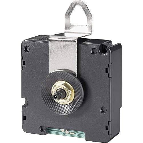 Basetech BT-1678767 Funk Uhrwerk Drehrichtung=rechts Zeigerwellen-Länge=12 mm