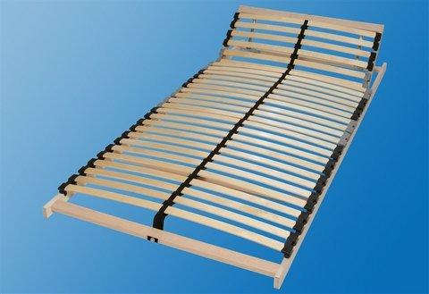 beco Lattenrost, »Easy Star K holmaufliegende Leisten - ideal für Doppelbetten geeignet