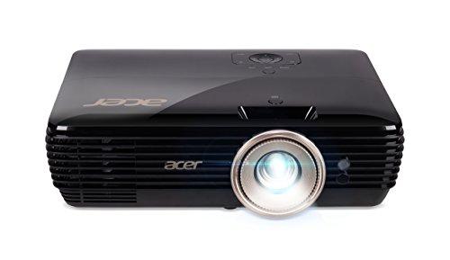 Acer V6820i DLP Projektor (Native 4K UHD 3.840 x 2.160, Kontrast 10.000:1, 2.400 ANSI Lumen, Alexa)