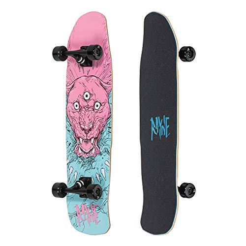 DB Longboards Unisex-Erwachsene Skateboard, 34