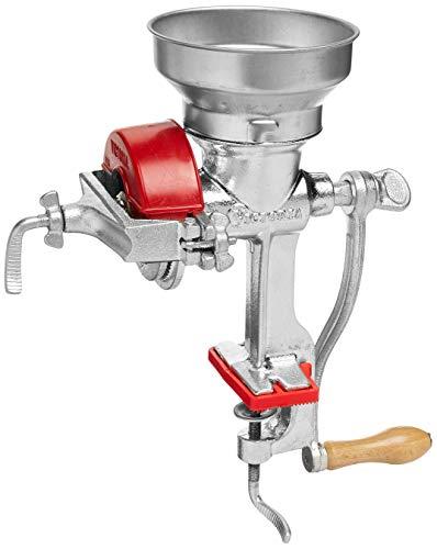 manual grain grinder