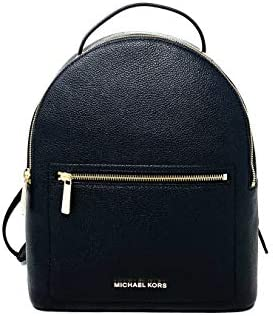 Michael Kors Jessa Medium Convertible Backpack Black product image