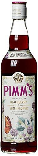 Pimms Pimm's Blackberry und Elderflower Likör (1 x 0.7 l)