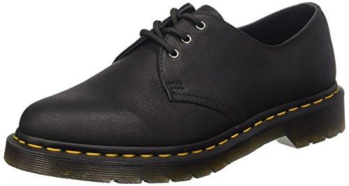 Dr. Martens 1461 Carpathian - Zapatos Hombre, Negro, EU 42 (UK 8)