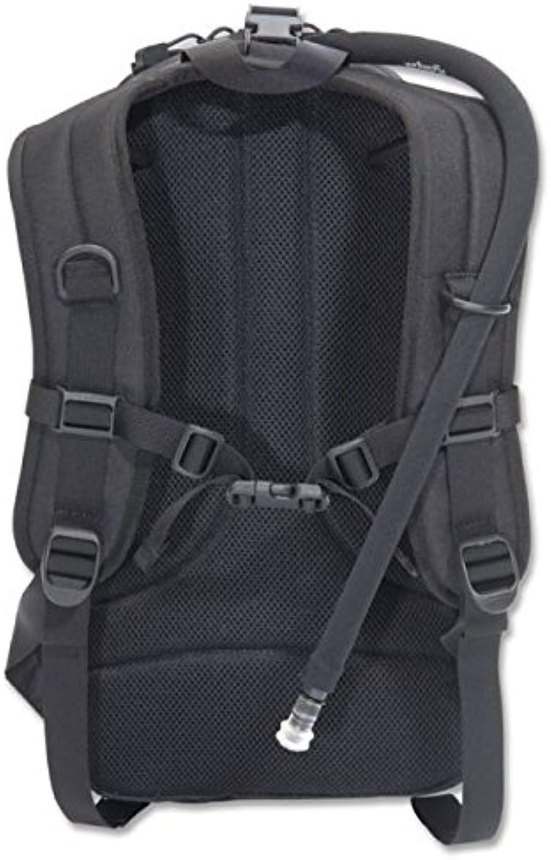 Elite Survival Hydration Pack (Black)