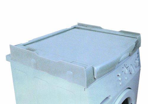 Comfold 4055015202 - Accesorio de unión de lavadora y secadora