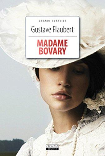 Madame Bovary. Ediz. integrale. Con Segnalibro