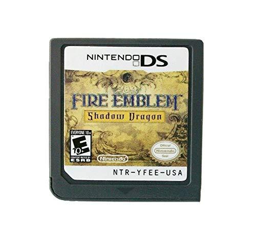 Fire Emblem Shadow Dragon DS Game Card For Nintendo DSL DSI DS 3DS XL 2DS