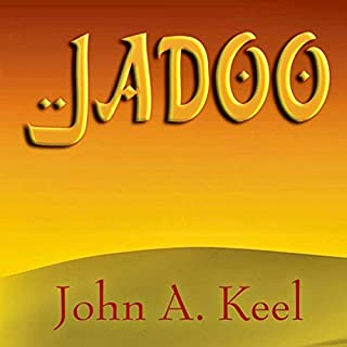 Jadoo                   By:                                                                                                                                 John A. Keel                               Narrated by:                                                                                                                                 Clay Lomakayu                      Length: 6 hrs and 41 mins     10 ratings     Overall 4.7
