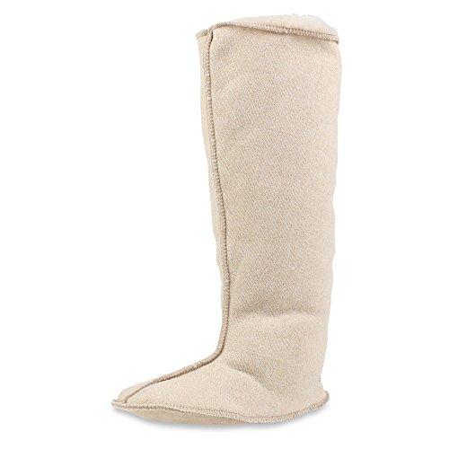 Servus 16' Deep Pile Fleece Boot Liners (28000)