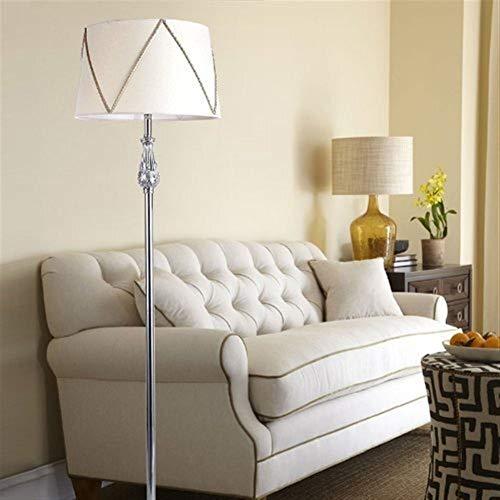 BINGFANG-W Dormitorio Lámparas de pie, llevada Creativa de la Sala de Estar Dormitorio lámpara de cabecera Lámparas de pie