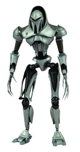 Cylon Centurion Action Figure - Diamond Select
