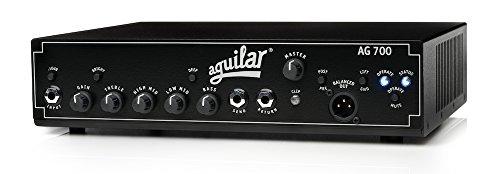 AGUILAR AG700 ベースアンプ ヘッド