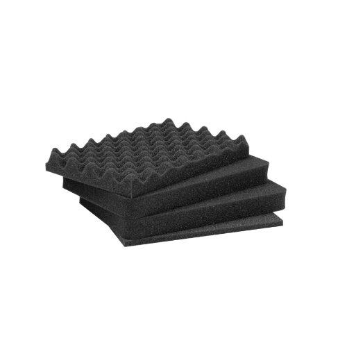 Nanuk Foam Inserts (3 Part) for 915 Nanuk Case