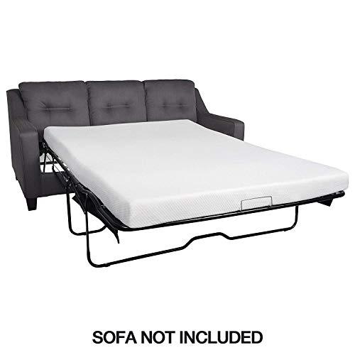 Stupendous Top 10 Sleeper Sofa Mattresses Of 2019 Best Reviews Guide Machost Co Dining Chair Design Ideas Machostcouk