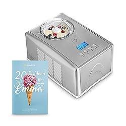 Eismaschine Emma 5 L selbstkühlendem