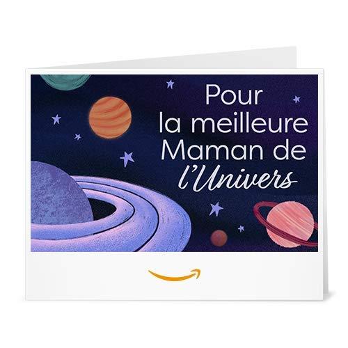 Chque-cadeau Amazon.fr -...